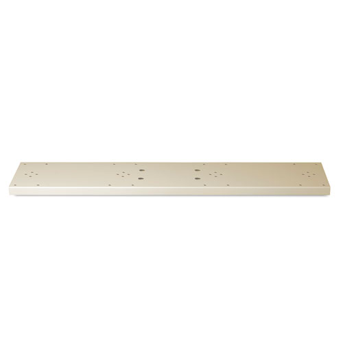 Architectural Mailboxes Sand Quad Spreader Plate