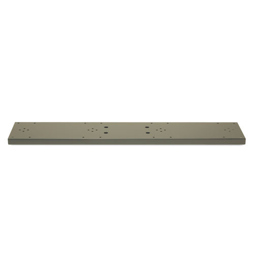 Architectural Mailboxes Bronze Quad Spreader Plate