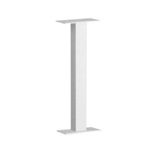 Architectural Mailboxes Standard Surface Mount Post White 38 Inch