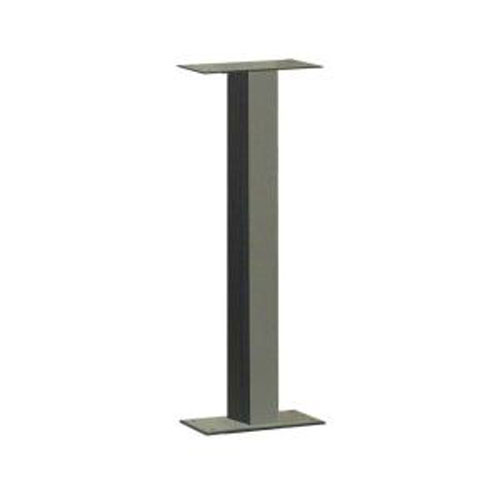 Standard Surface Mount Post Bronze 38 Inch