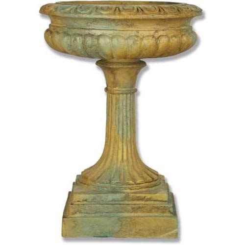 Orlandi Statuary Inc. Deep Sea High Neck Urn