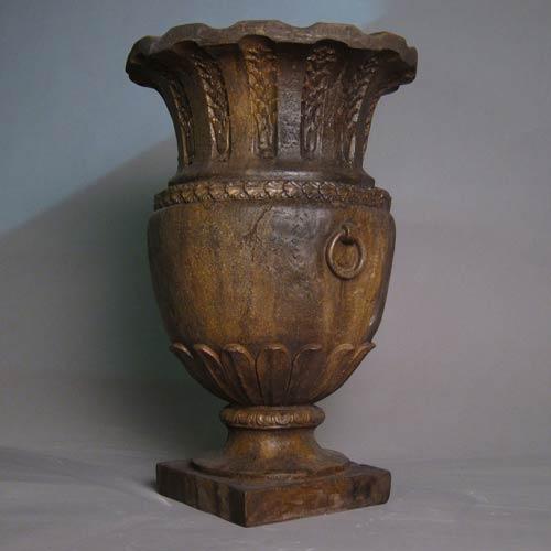 Sandstone Appian Vessel