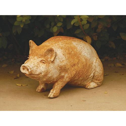 Pompeii Wilber Pig