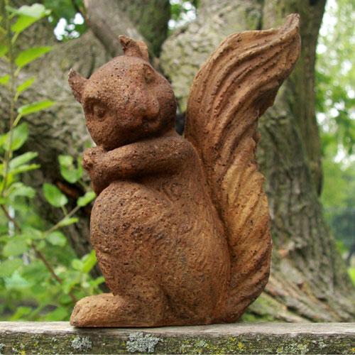 Sandstone Forest Squirrel