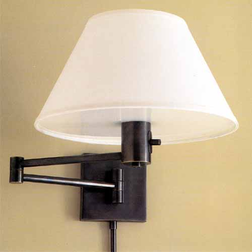 Clic Swing Arm Wall Lamp