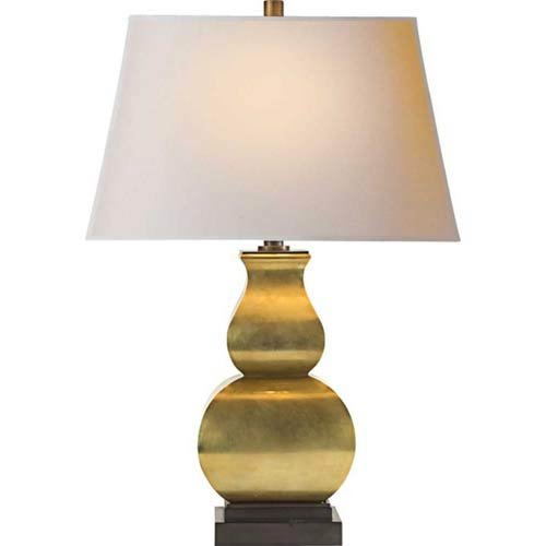 Fang Gourd Lamp