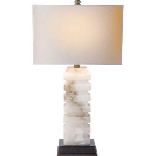 Rectangular Table Lamp