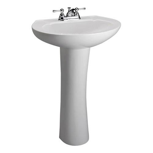 Hampshire 450 Pedestal Sink