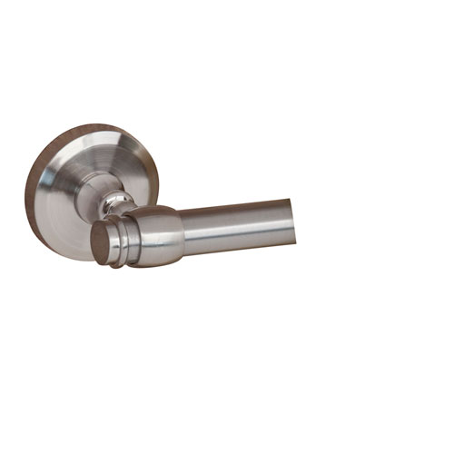 Barclay Products Norville Satin Nickel Towel Bar - 18 Inch