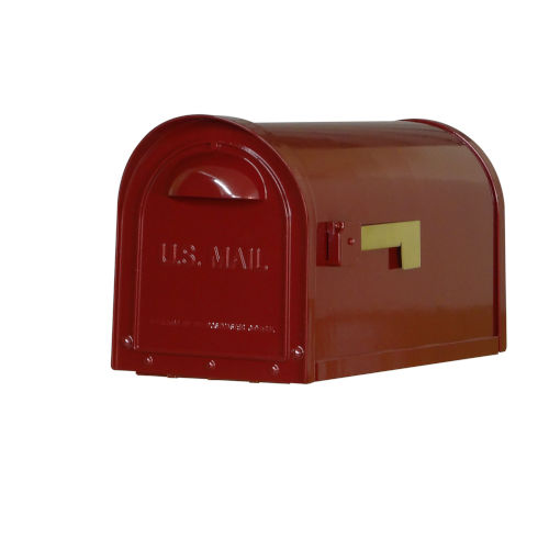 Dylan Wine Curbside Mailbox