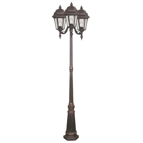 Astor Medium Tri-Light