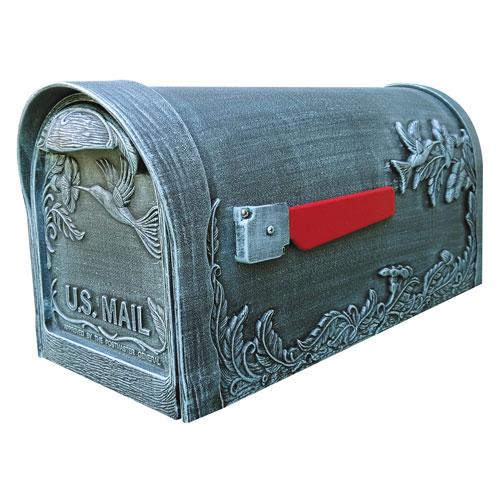 Hummingbird Curbside Mailbox