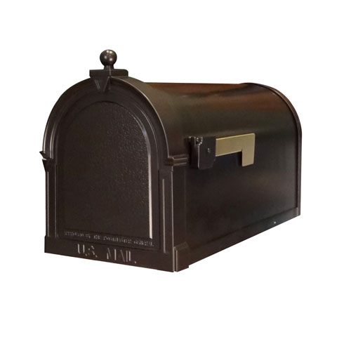 Special Lite Products Company Berkshire Curbside Mailbox