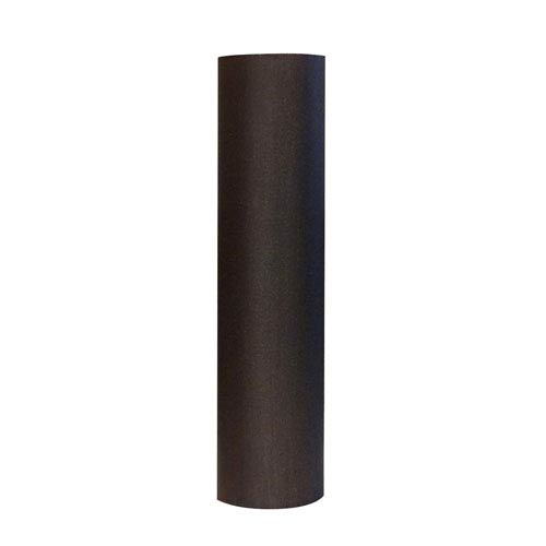 Special Lite Products Company 12-inch Aluminum Stub Post