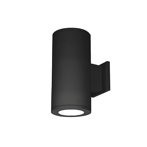 Tube Architectural Five-Inch Two-Light 2700K LED 90 Cri Wall Light with 18 Degree Beam Spread