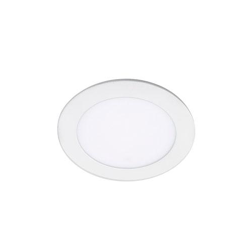 Lotos White Four-Inch LED ADA Recessed Light