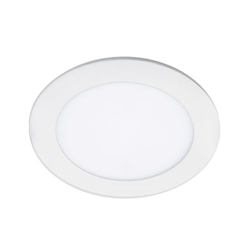 Lotos White Seven-Inch LED ADA Recessed Light