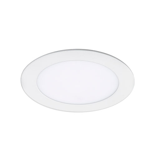 Lotos White Six-Inch LED ADA Recessed Light