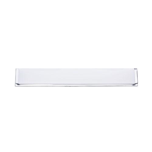 Metro Chrome 27-Inch 3000K LED ADA Bath Bar