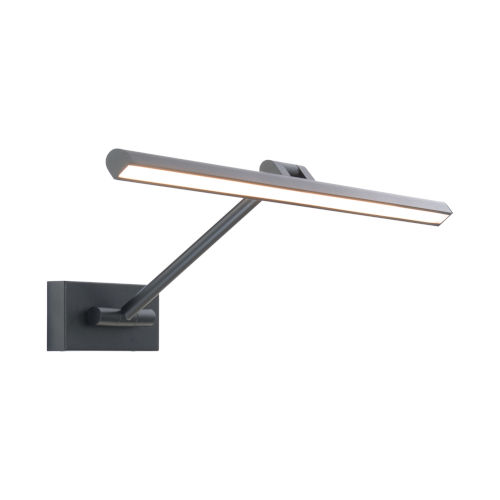 Reed Black 25-Inch LED Picture Light