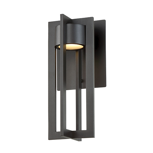 Mid century outdoor lighting photo 6 Century Modern Bellacor Item 1934661 Image Bellacor Dweled Chamber Bronze Inch Led Outdoor Wall Light Ws W48612 Bz