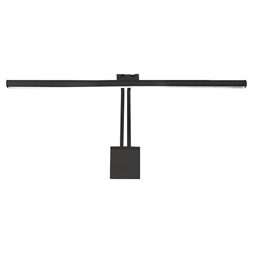 Vibe Black 25-Inch LED Picture Light