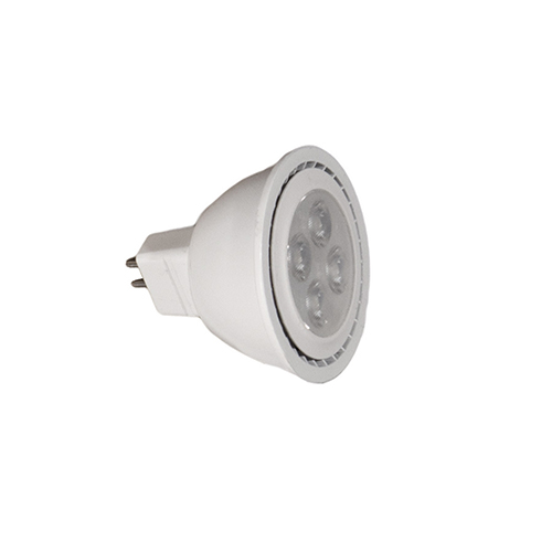 Replacement White LED Lamp for MR16