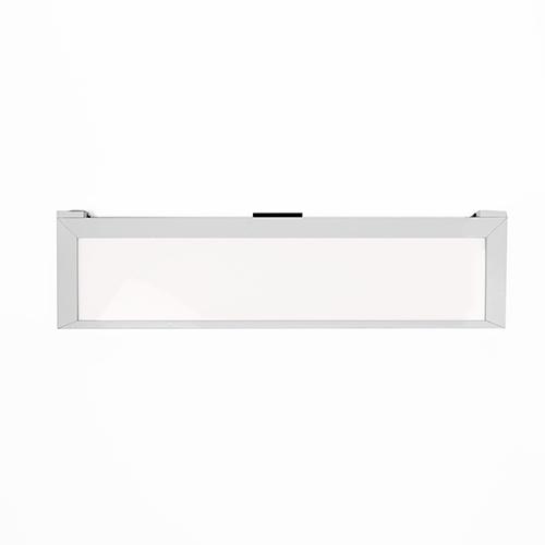 Line White 18-Inch LED Undercabinet Light, 3000K