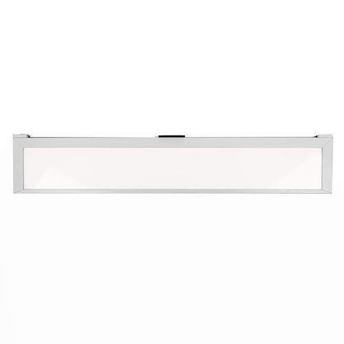 Line White 24-Inch LED Undercabinet Light, 3000K