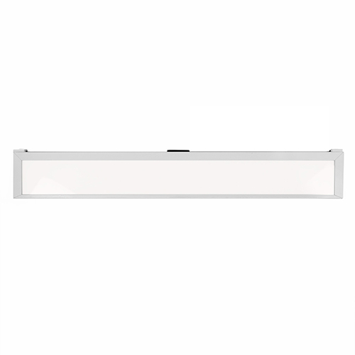 Line White 30-Inch LED Undercabinet Light, 2700K