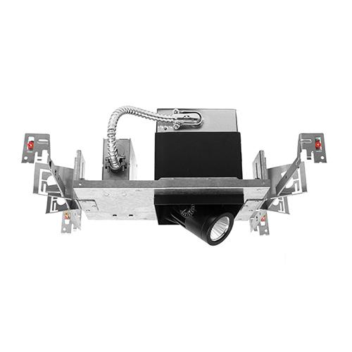 Precision Multiples 1x1-Light LED Housing, Dimming Spot Beam, 2700K, 90 CRI