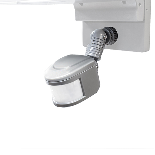 Endurance Gray 120V Energy Star Motion Sensor