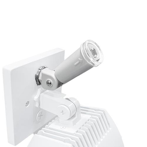 Endurance White 120V Energy Star Photo Sensor