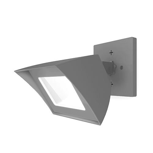 Endurance Flood Graphite Energy Star LED Flood Light Warm White