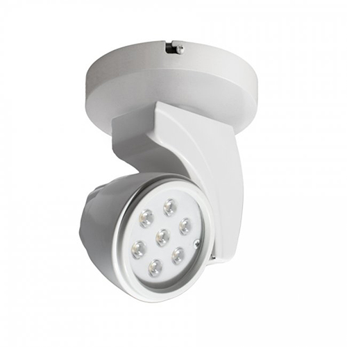 Reflex White Energy Star LED Spot Flood Beam Spread with 4000K Cool White