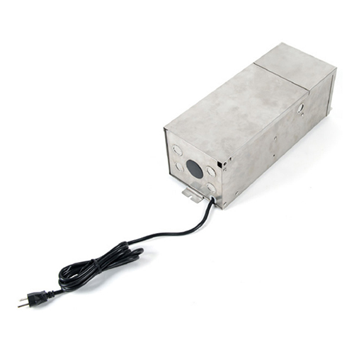 Stainless Steel 300W Magnetic Landscape Power Supply