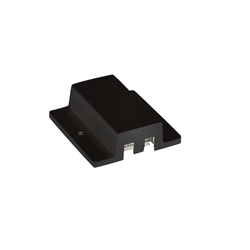 H Series Black Floating Canopy Connector