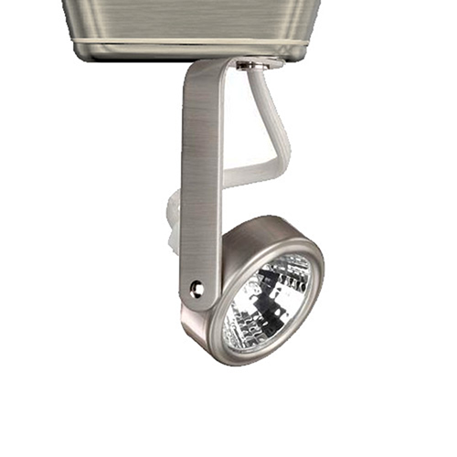 WAC Lighting 180 J Series Low Voltage 50W Brushed Nickel Directional Spot