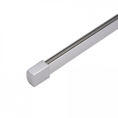 Flexrail1 4 ft. Rail - Platinum