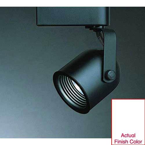 WAC Lighting Low Voltage Track Head H808L - White