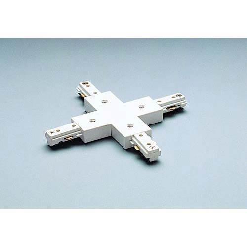 WAC Lighting X-Connector  J2-X - White