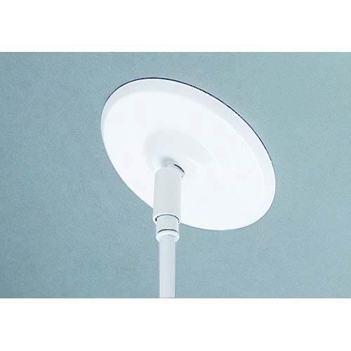 Wac Lighting Sloped Ceiling Adapter Sk14 White