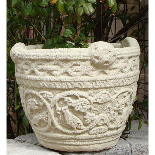 Medium Celtic Planter