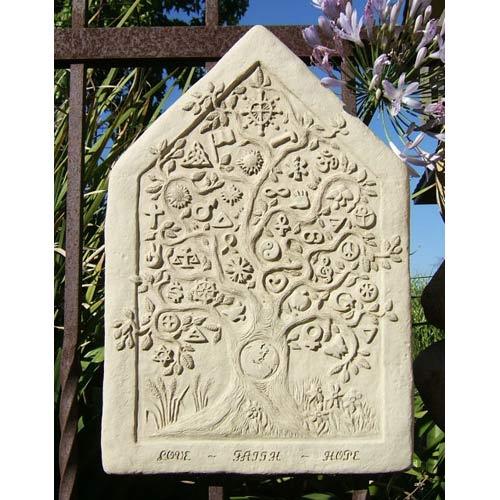 Designer Stone One Earth Tablet