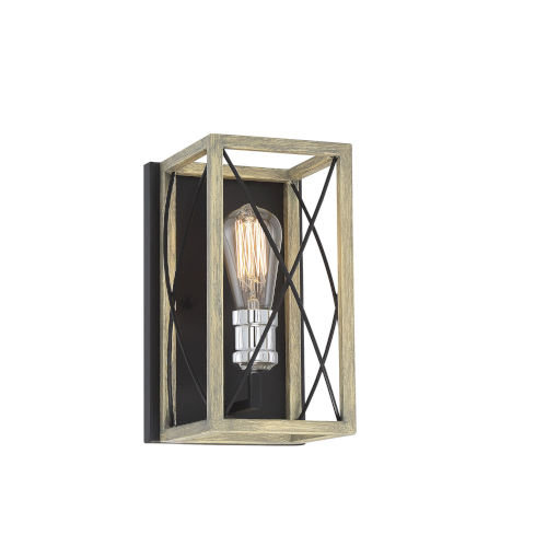 Nash Nantucket One-Light Wall Sconce