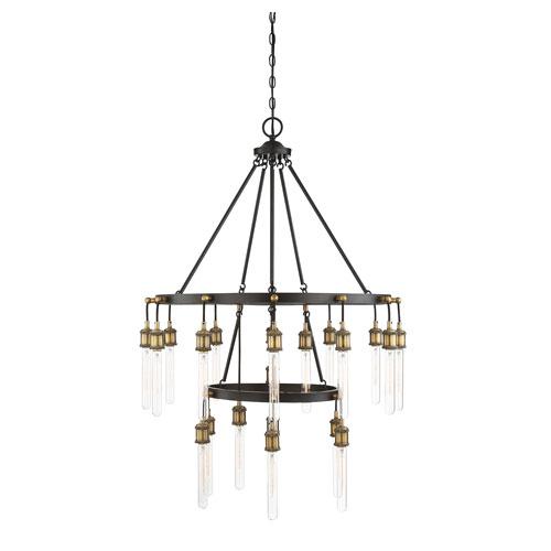 Black vintage chandelier bellacor bellacor featured item 2058698 mozeypictures Choice Image