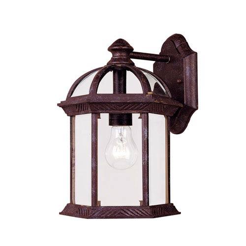 Kensington Large Outdoor Wall-Mounted Lantern