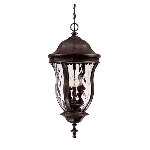 Monticello Outdoor Hanging Lantern