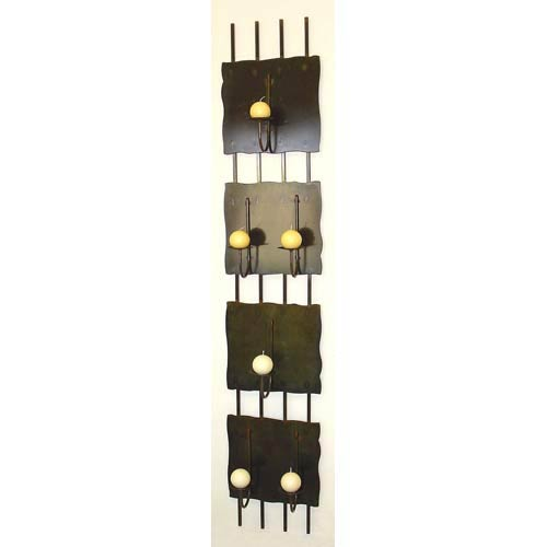 Rincon Candle Panel Set for Six Candles