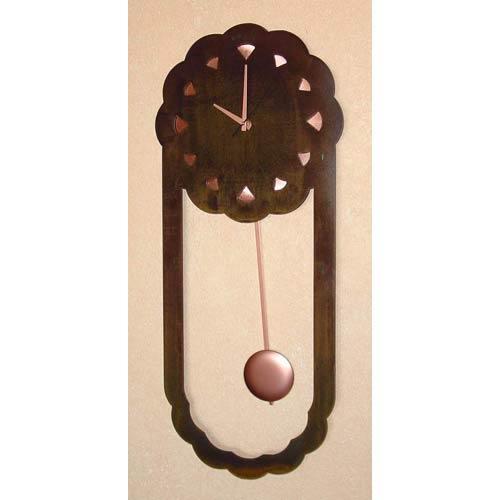Bonita Pendulum Clock